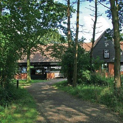 Hanningfield Visitor Centre