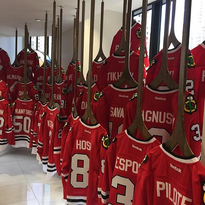 Blackhawks Store