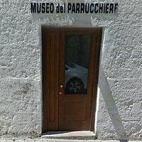 Museo del parrucchiere e del barbiere Ginosa (TA)1