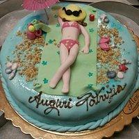 Le torte ....