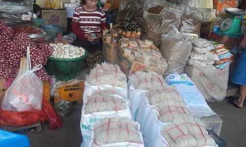 フォー。ベトナムからの輸入品