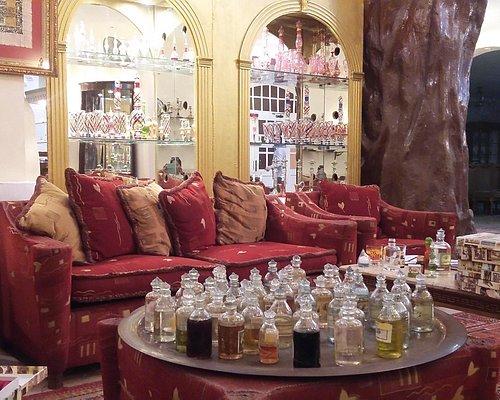 Egyptian Perfume Palace
