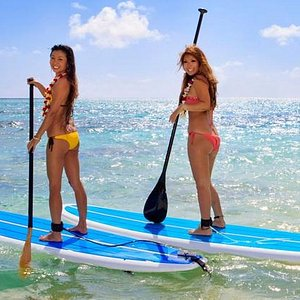 Surfari, Ormond Beach