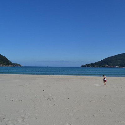 playa de Villarrube