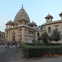 Kirti Mandir attraction