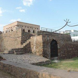 Gujari Mahal