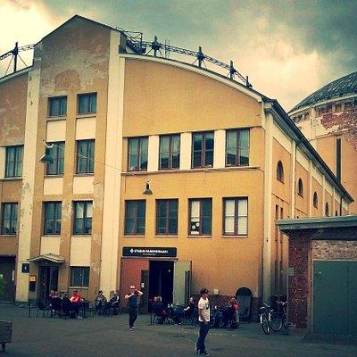 Helsinki Brewery