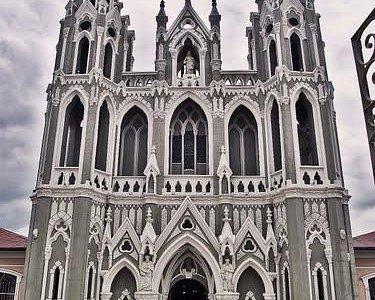Capilla gotica