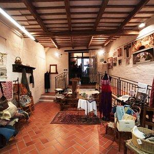Museo la Tela Macerata