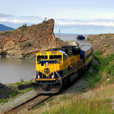Alaska Train Tours
