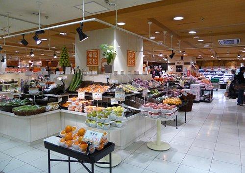 Supermarket in Basement2