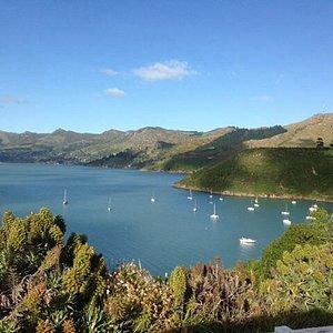 Corsair Bay
