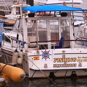 Fishingtenerife