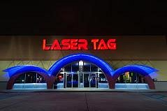 Best Laser Tag Experience!!!
