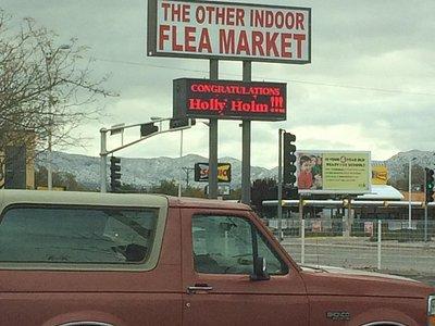 The Other Indoor Flea Market