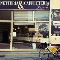 Panetteria Ferreli Pasticceria Bakery