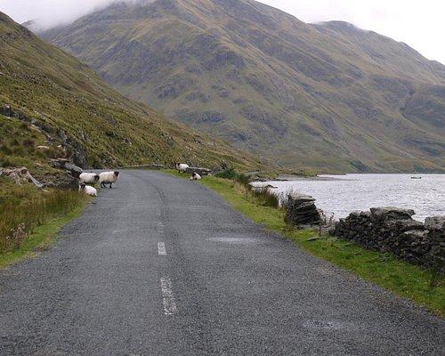 Doo Lough Pass