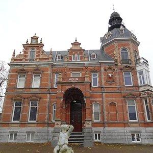 Museum Jan Cunen in town hall