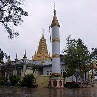 Thein Taung Pagoda