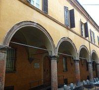 Casa Morandi, Bologna