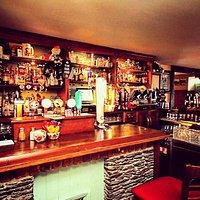 D O'Sheas Bar