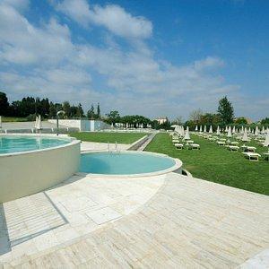 parco piscine termali