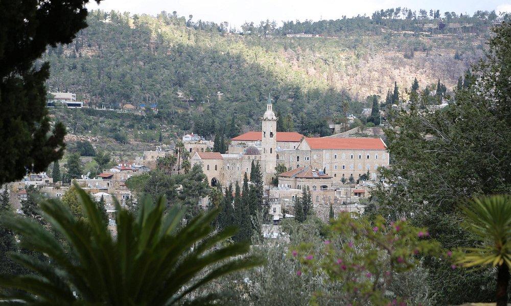 Церковь посещения