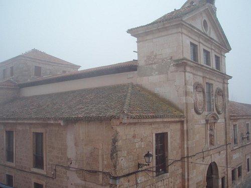 Convento de San Blas