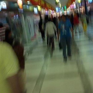 Market Square Mall