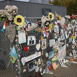 Michael Jackson Memorial @ the Netherlands