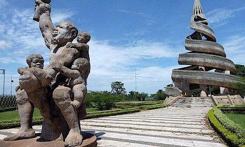 Monument de la Réunification