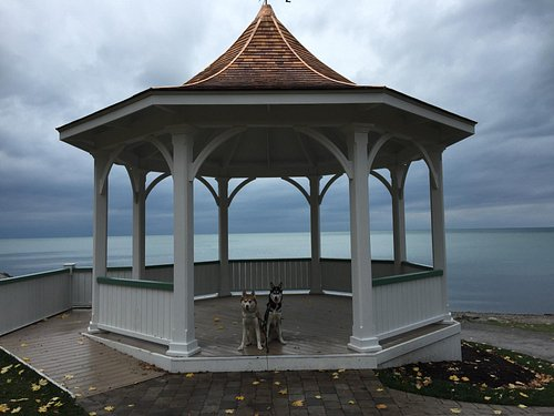 2015 Gazebo of Niagara-On-The-Lake