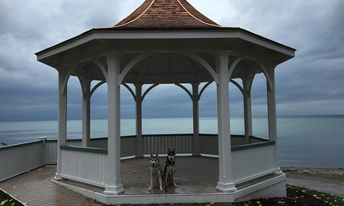 2015 Gazebo of Niagara-On-The-Lake