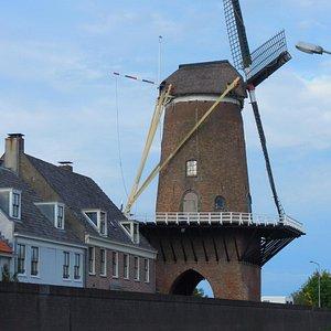 Rijn en Lek Windmill
