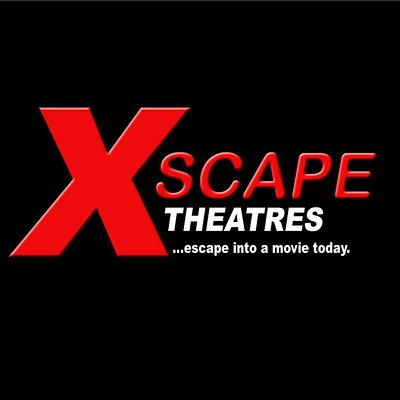 Xscape Logo