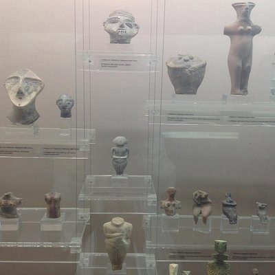 Neolithic artefacts