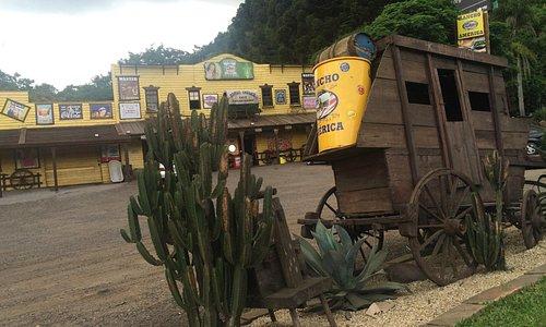 Rancho America