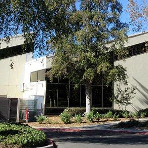 Grant R. Brimhall Library, Thousand Oaks, Ca