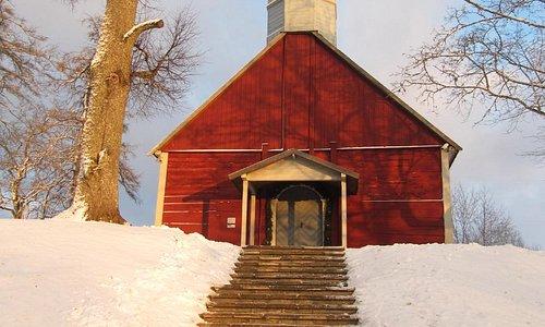 Турайдская лютеранская церковь – Сигулда