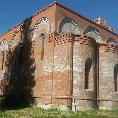 Церковь Марии Магдалины