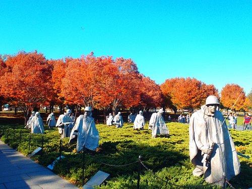 As estatuas