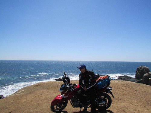 Playa fabulosa