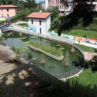 Science Center in un parco di 13.000mq con diverse esposizioni interattive sui temi ambientali