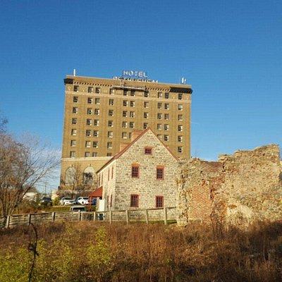 Colonial Industrial Quarter