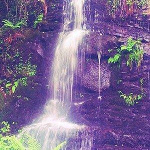 Gondramaz - Waterfall