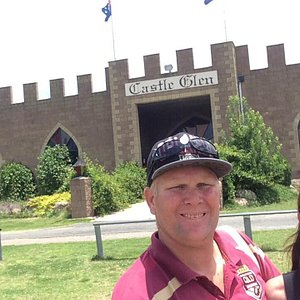 Awesome place a must see when you come to Stanthorpe the owners are amazing and very friendly an