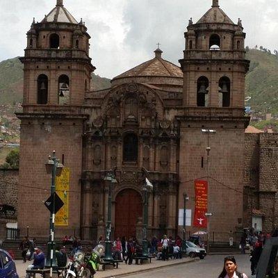 La Iglesia San Pedro