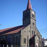 Tradicional Iglesia Perpetuo Socorro