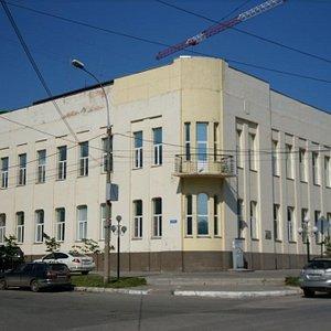 Дом купца А.И. Кагана