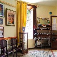 La nostra sede / Our Office